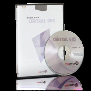 TEKLYNX CENTRAL GHS
